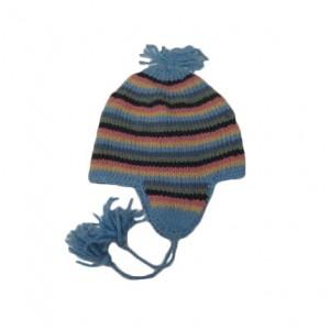 Children's Alpaca Hat