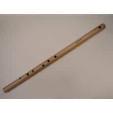 Celtic Transverse – Traverse Flute – Bamboo – C Major – Am