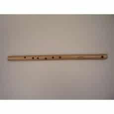 Celtic Transverse – Traverse Flute – Bamboo – D Major – Bm