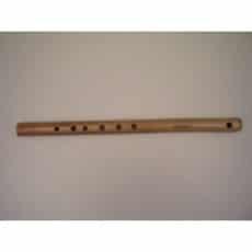 Celtic Transverse – Traverse Flute – Bamboo – F Maj – Dm & Deluxe Case