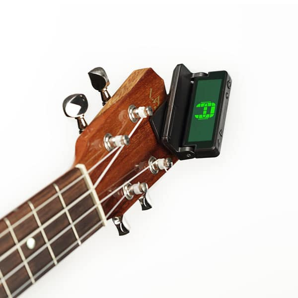 D/'Addario Planet Waves PW-CT-10 Headstock Tuner