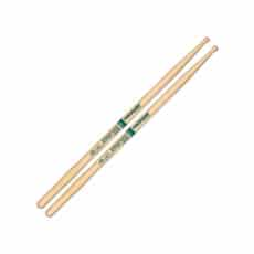 """D'Addario – Promark – Drumsticks – Set – Hickory 526 """"The Bulb"""" Billy Ward Wood Tip Drumstick – TX526W"""