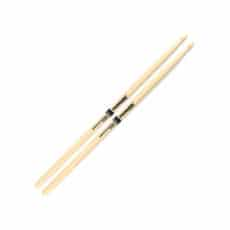 D'Addario – Promark – Drumsticks – Set – Hickory 5A Wood Tip Drumstick – TX5AW