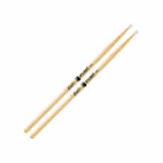 D'Addario – Promark – Drumsticks – Set – Hickory 5Bx Jason Bittner Nylon Tip Drumstick – TX5BXN