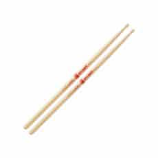 D'Addario – Promark – Drumsticks – Set – Hickory 717 Rick Latham Wood Tip Drumstick – TX717W