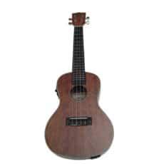 Kala KA-CGE Mahogany Concert Gloss Electro Acoustic Ukulele