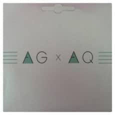 Aquila – AG x AQ Aldrine Guerrero Signature – Tenor Ukulele Strings – GCEA High G Tuning – 145U