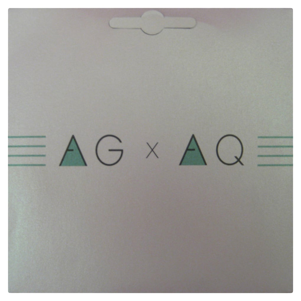Aquila - AG x AQ Aldrine Guerrero Signature - Tenor Ukulele Strings - GCEA  High G Tuning - 145U