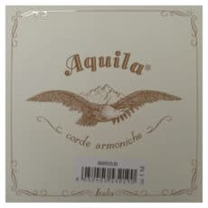 Aquila Mandolin Strings for Baroque & Modern Mandolin – Aquila Nylgut Red Series – 1M