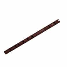Aymara Quenacho – Kenacho Flute – Jacaranda with Deluxe Case